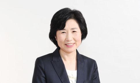 吉岡町町議会議員 大林裕子
